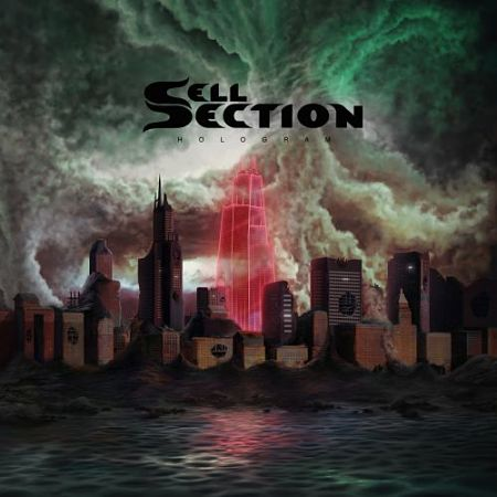 Cell Section - Hologram (2017) 320 kbps
