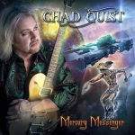 Chad Quist – Mercury Messenger (2017) 320 kbps