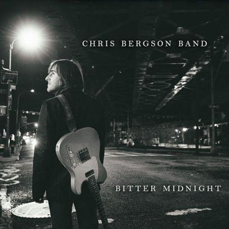 Chris Bergson Band - Bitter Midnight (2017) 320 kbps