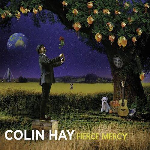 Colin Hay - Fierce Mercy (2017) 320 kbps
