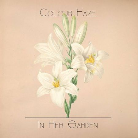 Colour Haze - In Her Garden (2017) 320 kbps