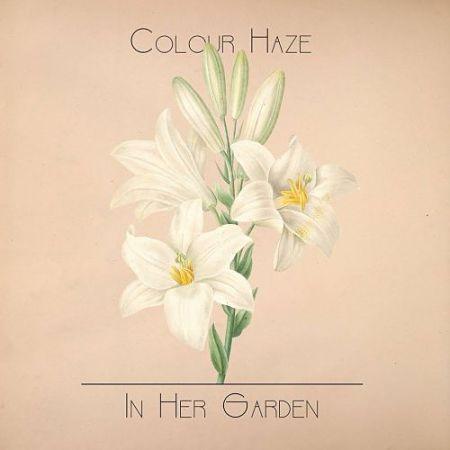 Colour Haze - In Her Garden (2017) 320 kbps