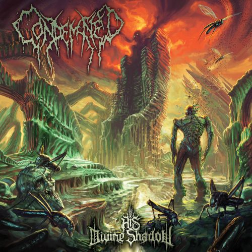 Condemned - His Divine Shadow (2017) 320 kbps