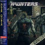Confess – Haunters [Japanese Edition] (2017) 320 kbps + Scans