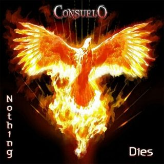 Consuelo - Nothing Dies (2017) 320 kbps