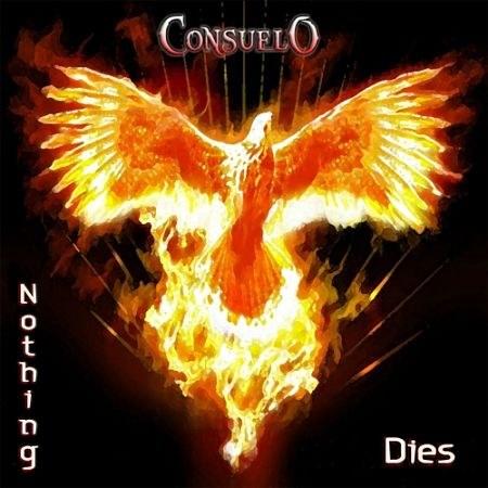 Consuelo - Nothing Dies (2017) 320 kbps