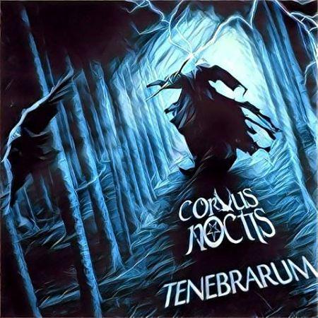 Corvus Noctis - Tenebrarum (2017) 320 kbps