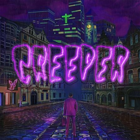 Creeper - Eternity, In Your Arms (2017) 320 kbps