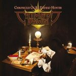 Crimson Dawn – Chronicles of an Undead Hunter (2017) 320 kbps
