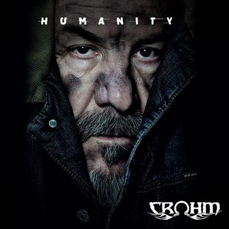Crohm - Humanity (2017) 320 kbps