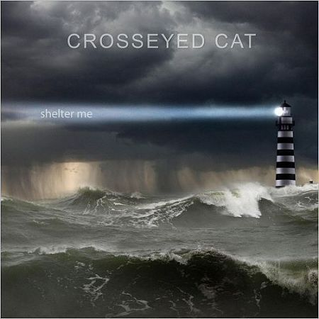 Crosseyed Cat - Shelter Me (2017) 320 kbps