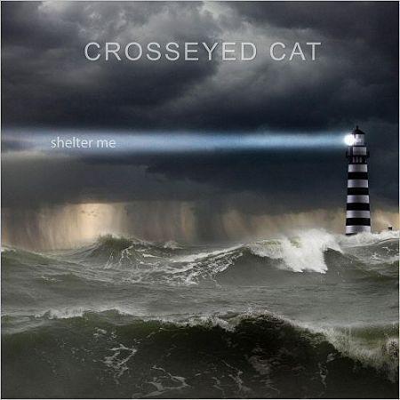 Crosseyed Cat - Shelter Me (2017) 320 kbps