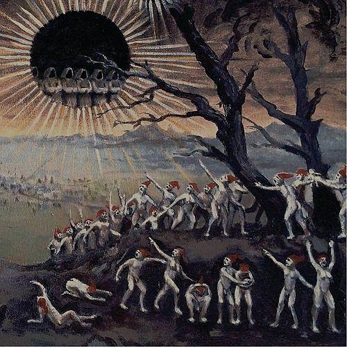 Cruthu - The Angle Of Eternity (2017) 320 kbps