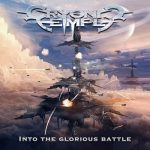 Cryonic Temple - Into The Glorious Battle (2017) 320 kbps + Scans