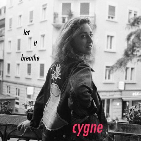 Cygne - Let It Breathe (2017) 320 kbps