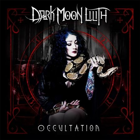 Dark Moon Lilith - Occultation (2017) 320 kbps