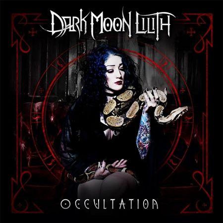 Dark Moon Lilith - Occultation (2017) 320 kbps