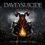 Davey Suicide – Made From Fire (2017) 320 kbps