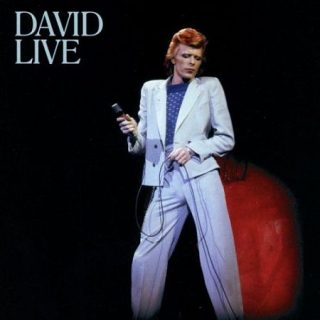 David Bowie - David Live (2005 Remix and Remaster Edition) (2017) 320 kbps