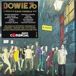 David Fonseca – Bowie 70 (2017) 320 kbps