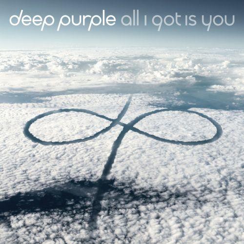 Deep Purple - All I Got Is You (EP) (2017) 320 kbps