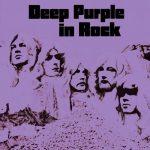 Deep Purple – In Rock (1970) [Remastered by KronStudioLab Int'l, 2017] 320 kbps