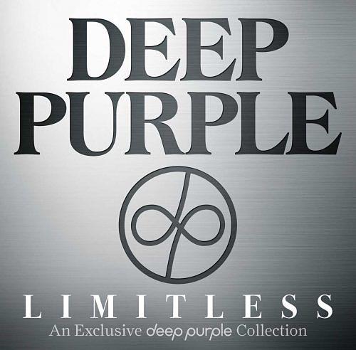 Deep Purple - Limitless [Compilation] (2017) 320 kbps
