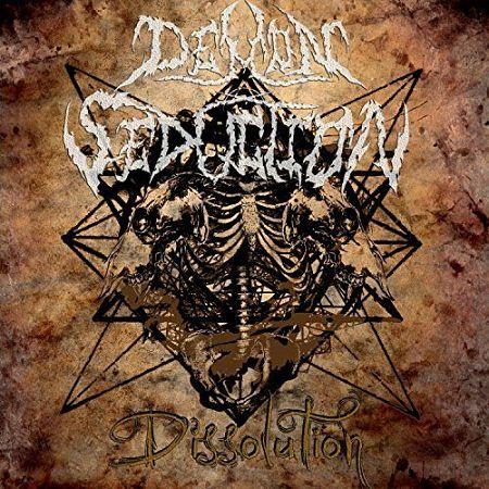 Demon Seduction - Dissolution (2017) 320 kbps