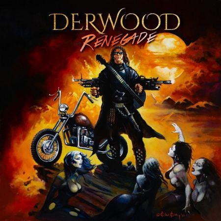 Derwood - Renegade (2017) 320 kbps