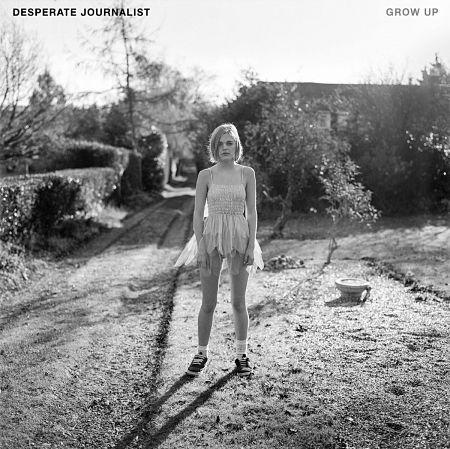 Desperate Journalist - Grow Up (2017) 320 kbps