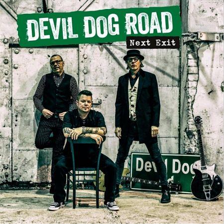 Devil Dog Road - Next Exit (2017) 320 kbps