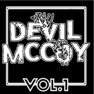 Devil McCoy - Devil McCoy Vol. 1 (2017) 320 kbps