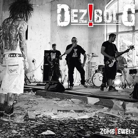 Dezibold - Zombiewelt (2017) 320 kbps