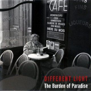 Different Light - The Burden Of Paradise (2016) 320 kbps + Scans