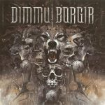 Dimmu Borgir – Dimmu Borgir (Legacy Promo CD) (2017) 320 kbps + Scans