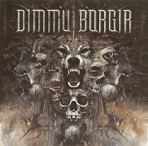 Dimmu Borgir - Dimmu Borgir (Legacy Promo CD) (2017) 320 kbps + Scans