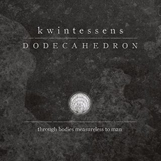 Dodecahedron - Kwintessens (2017) 320 kbps