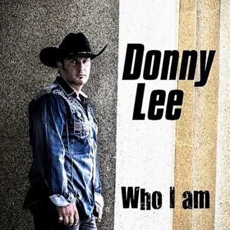 Donny Lee - Who I Am (2017) 320 kbps