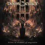 Doomocracy – Visions & Creatures of Imagination (2017) 320 kbps