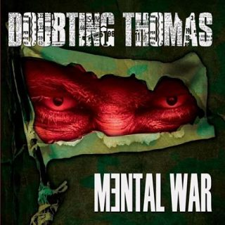 Doubting Thomas - Mental War (2017) 320 kbps