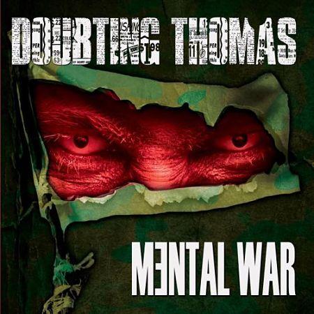 Doubting Thomas - Mental War (2017) 320 kbps