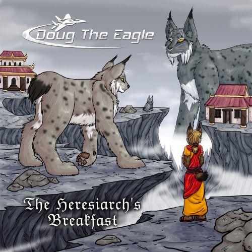 Doug the Eagle - The Heresiarch's Breakfast (2017) 320 kbps