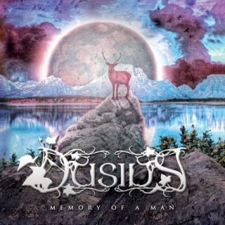 Dusius - Memory of a Man (2017) 320 kbps