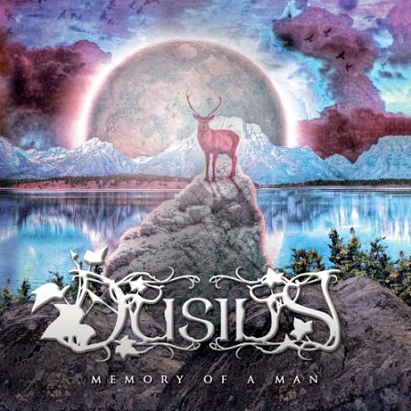 Dusius - Memory of a Man (2017) 320 kbps
