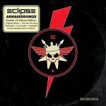 Eclipse – Armageddonize (2CD Deluxe Edition) (2016) 320 kbps