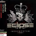 Eclipse – Monumentum [Japanese Edition] (2017) 320 kbps + Scans