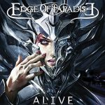 Edge of Paradise – Alive (EP) (2017) 320 kbps