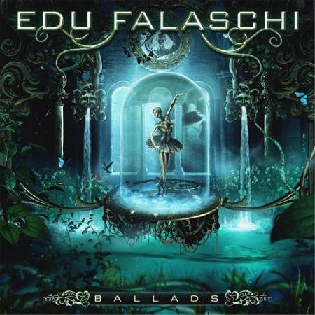 Edu Falaschi (Almah, ex-Angra) - Ballads (2017) 320 kbps