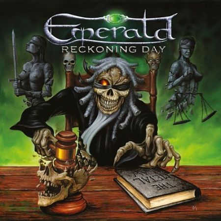 Emerald - Reckoning Day (2017)