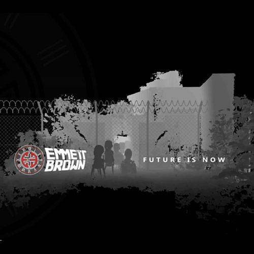 Emmett Brown - Future Is Now (2017) 320 kbps